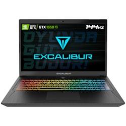 Excalibur G780.1030-8SJ0R i5-10300H 8GB8TB SSD 4GB GTX1650Tİ