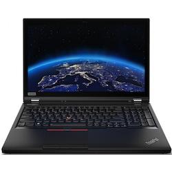 "Lenovo Thinkpad P53 MWS 20QN003KTX04 i9-9880H 16 GB 512 GB SSD 4 GB Quadro RTX4000 15.6"" W10 Dizüstü Bilgisayar"