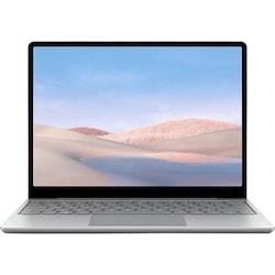 """Microsoft Surface Laptop Go THJ-00001 i5-1035G1 8 GB 256 GB SSD 12.4"""" W10 Touch Dizüstü Bilgisayar"""