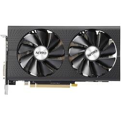 Sapphire AMD Radeon RX 470 Mining Edition 11256-28-10G 4 GB 256 Bit GDDR5 Ekran Kartı