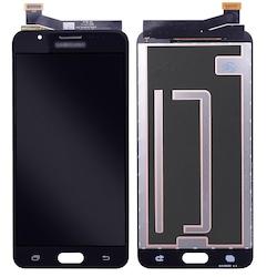 SAMSUNG J7 PRİME G610F LCD EKRAN DOKUNMATİK OLED