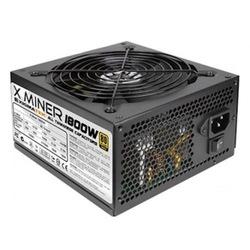 Xigmatek X Miner 1800W 80+ Gold En9757 Power Supply Güç Kaynağı