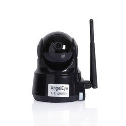 HD IP Kamera 1080P Kablosuz Siyah