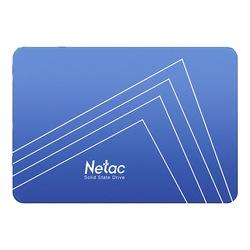 "Netac N535S-120G 2.5"" 120 GB SATA 3 SSD"
