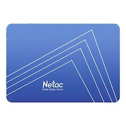 "Netac N600S 2.5"" 256 GB SATA 3 SSD"