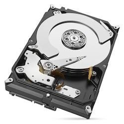 """Seagate SkyHawk ST3000VX010 3 TB 3.5"""" 5900 RPM 64 MB SATA 3 PC HDD"""