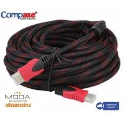 COMPAXE CM-HDMI10 10 M HDMI KABLO