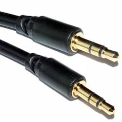 Tüm Modeller İçin 3.5mm İpli Stereo Aux Kablo - 1.5m Ses Kablosu