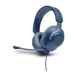 JBL Quantum 100 Çıkarılabilir Mikrofonlu Oyuncu Kulaklığı