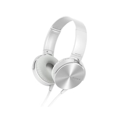 MDR-XB450AP Extra Bass Mikrofonlu Kulak Üstü Kulaklık