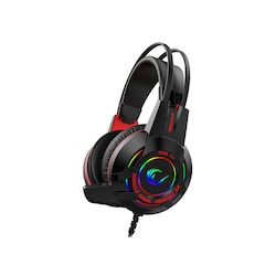 Rampage Miracle-X4 7.1 Surround RGB Led Oyuncu Kulaklığı