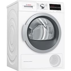 Bosch WTW85420TR 9 KG A++ Isı Pompalı Çamaşır Kurutma Makinesi