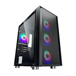 Avantron Ryzen 7 2700 16GB Ram 120SSD 500HDD 4GB GT740
