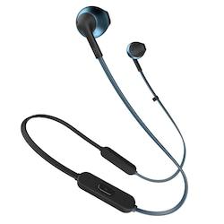 JBL Tune T205BT Kablosuz Kulak İçi Mikrofonlu Kulaklık Mavi