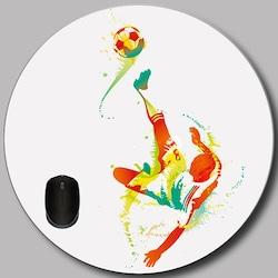 Spor - 13 Baskılı Mousepad
