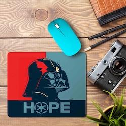 Star Wars Hope Özel Baskılı Mouse Pad Aynı Gün Ücretsiz Kargo