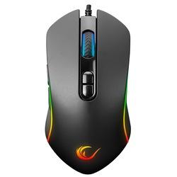 Rampage SMX-G65 ALPOR Kablolu 7200 DPI RGB Optik Oyuncu Mouse