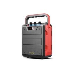 Altunga W-KING H2S Bluetooth-Usb -TF Card 5V 4000mah Taşınabilir