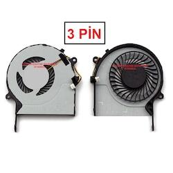Toshiba Satellite L50-C-1J2, L50-C-1J3 Fan Soğutucu VER.2 Cpu işl