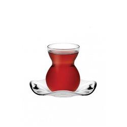 Paşabahçe Dantel Çay Seti 6 Kişilik