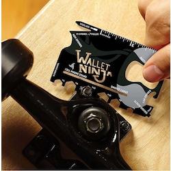 Acil Durum Kiti Ninja Wallet