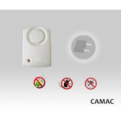 CAMAC CMC-300 HAŞERE KOVUCU