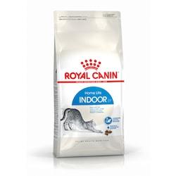 Royal Canin Indoor 27 Evde Yaşayan Yetişkin Kedi Maması 2 KG
