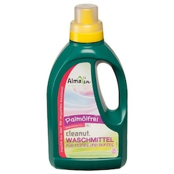 Almawin Beyaz ve Renkliler için Sıvı Çamaşır Deterjanı 20 Yıkama 750 ML
