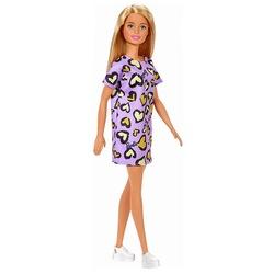 Barbie Şık Barbie Bebekler T7439-GHW49 (Sarı Saçlı)