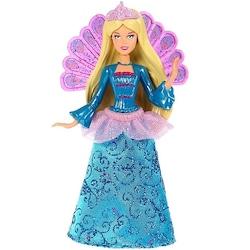 MATTEL Barbie Güzel Prensesler Model 4