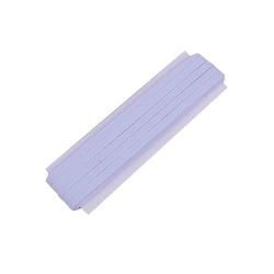 Tek-iş Yassı Lastik 5 mm 310 Beyaz