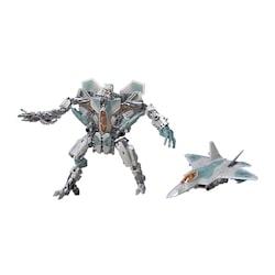 Transformers Film Serileri Büyük Figür Starscream E0774 Stüdio