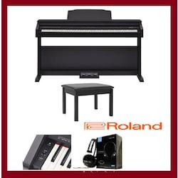 ROLAND RP30 RP102 Dijital Duvar Piyanosu (Tabure&Kulaklık)