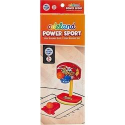 Adeland Power Sport Mini Basket Seti
