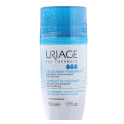 Uriage 3 Etkili Deodorant Roll-On 50 ML Skt 03.2023