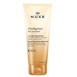 Nuxe Prodigieux Lait Parfume 200 ml Parfümlü Vücut Nemlendirici