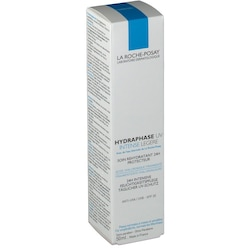 La Roche-Posay Hydraphase UV Intense Legere Spf 20 50 ml SKT: 10/