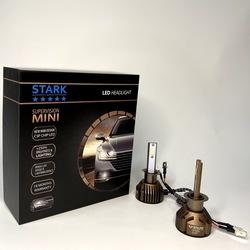 STARK SUPERVISION MİNİ CSP 8000LM LED ŞİMŞEK ETKİLİ LED