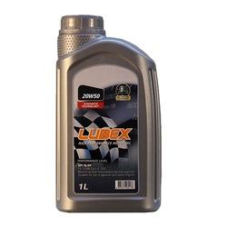 LUBEX Motor Yağı (1 Lt) Primus Ec 20W50
