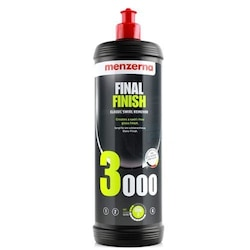 Menzerna 3000 Final Finish Hare Giderici Cila 1lt