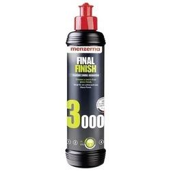 Menzerna 3000 Final Finish Hare Giderici Cila 250ml