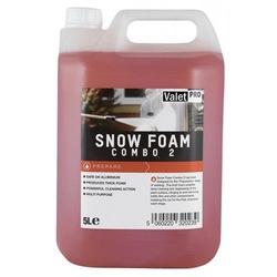 Yoğun Kir Sökücü Köpük - Snow Combo2 - 5L
