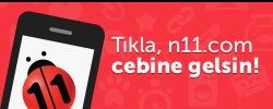 n11 Mobil Uygulaması