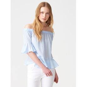 856fd4cbbf157 Mavi Bayan Bluz – Kadın Bluz Modelleri – n11.com - 2/7