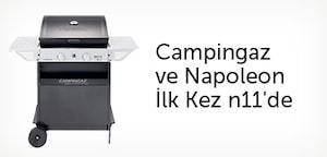 Campingaz Napoleon Barbekü Mangal Fırsatları