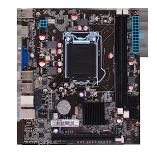 Afox IH61-MA5 Intel H61 1600 MHz DDR3 Soket 1155 mATX Anakart