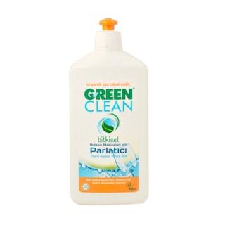 U Green Clean Organik Portakal Yağlı Bulaşık Makinesi Parlatıcısı 500 ML