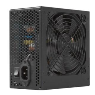 Rampage RMP-600-80P 600 W 80+ 12 CM Fanlı Güç Kaynağı