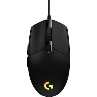 Logitech G102 Lightsync Optik Kablolu Oyuncu Mouse