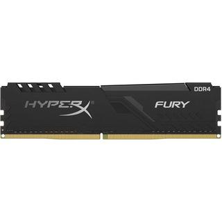 Hyperx Fury HX430C15FB3/16 16 GB DDR4 3000 MHz Ram